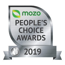 Mozo People's Choice Awards