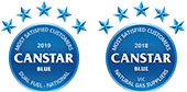 Canstar Blue Awards